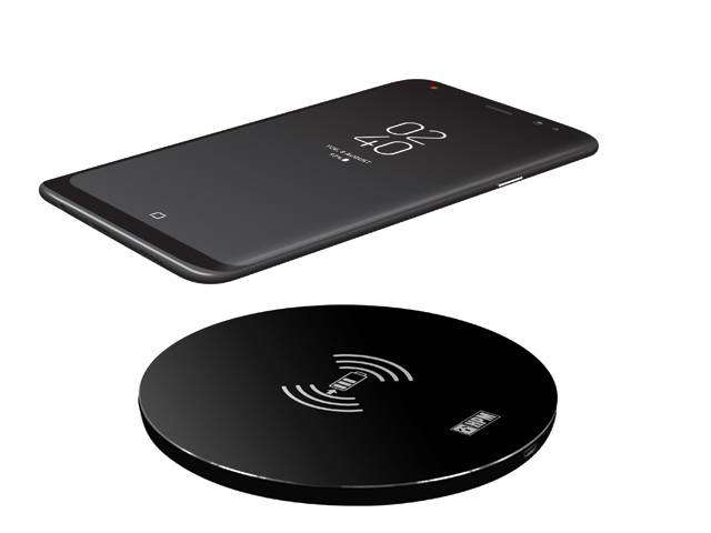 HPM Wireless Charging Pad