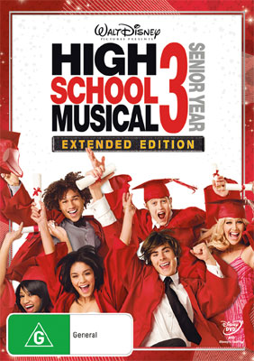 High School Musical 3: Senior Year Trivia Challenge