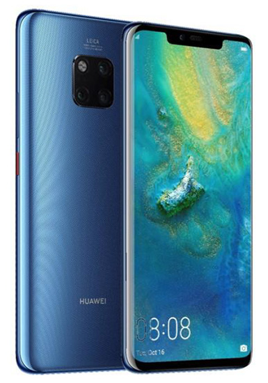 Huawei Mate20 Mobile Phone