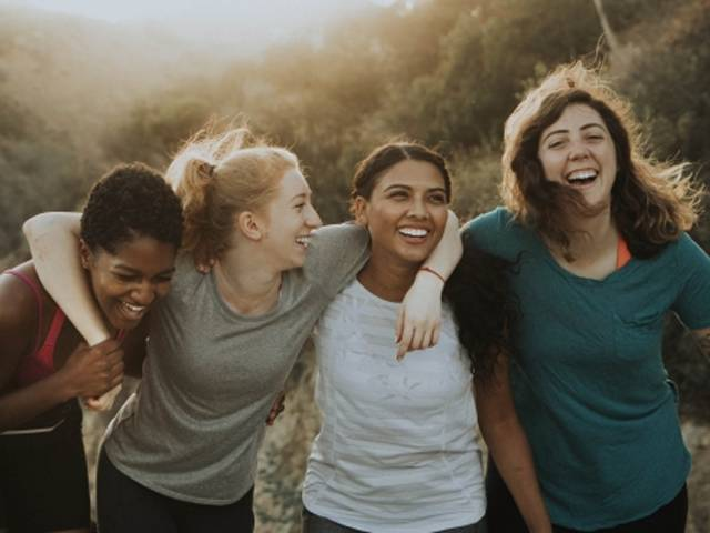 Human Connection: Friendships and Mental Health