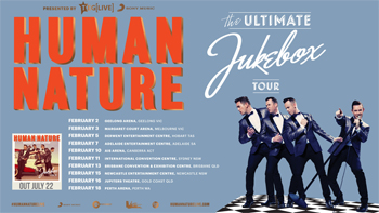 Human Nature – The Ultimate Jukebox Tour