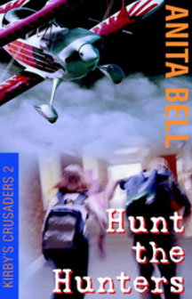 Hunt the Hunters - Anita Bell