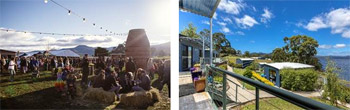 The Huon Valley Mid-Winter Fest