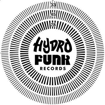 20 Years Hydrofunk Records