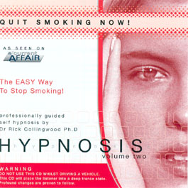 Hypnosis to quit smoking cost