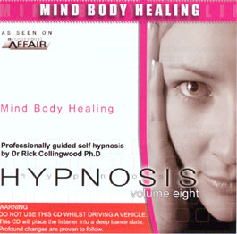 Mind Journey - Hypnosis Weight Loss & Appetite Control