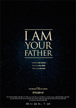 I Am Your Father DVD