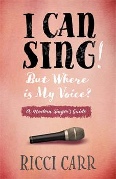 I Can Sing, But Where Is My Voice?