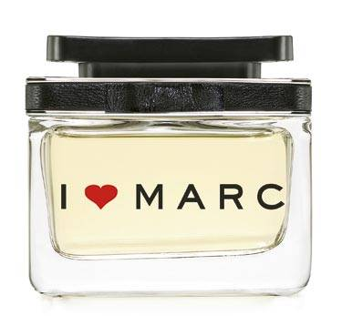 I Heart Marc Jacobs limited edition eau de parfum spray