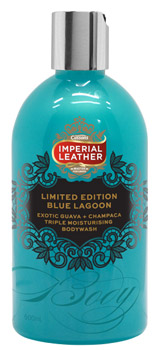 Imperial Leather Blue Lagoon