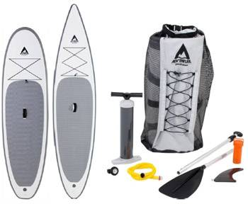 Inflatable Stand Up Paddleboards