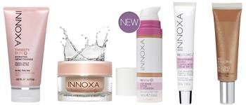 INNOXA Winter Skin Saviours