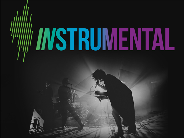 Instrumental PodCast