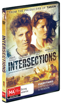 Intersections DVD