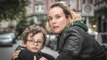 Fatih Akin In The Fade Interview