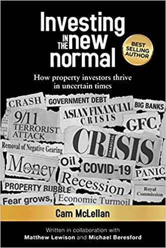 Investing in the new normal