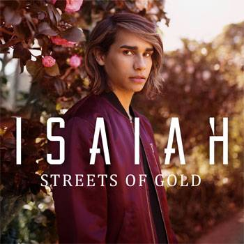 Isaiah Streets of Gold