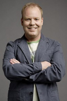 Peter Helliar It's A Date Interview