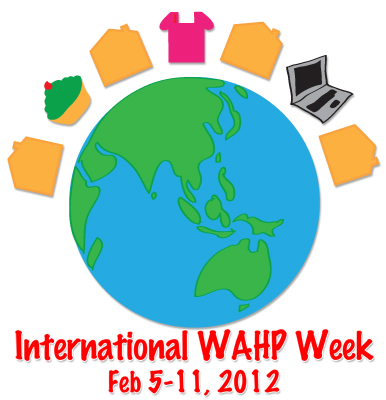 International Week Declared for Working at Home
