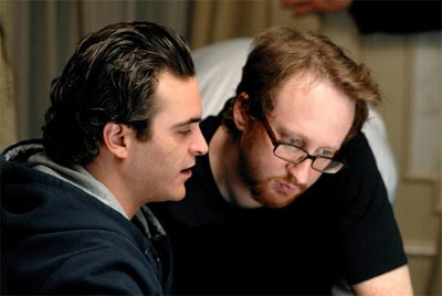 James Gray We Own the Night Interview