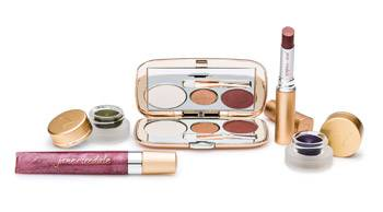 jane iredale The City Nights Collection