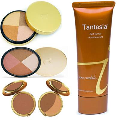 Keep Your Summer Glow All Year Long With Jane Iredale