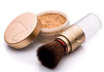 jane iredale Refill-Me Refillable Loose Powder Brush