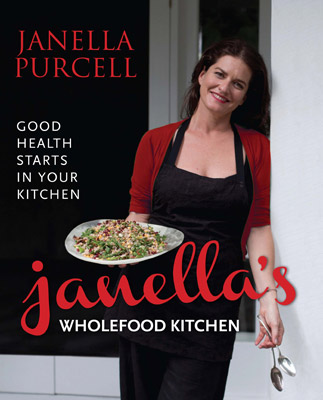 Janella's Wholefood Kitchen