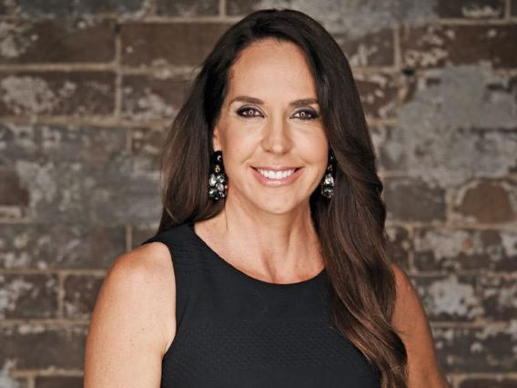 Janine Allis The Boss DVD Interview