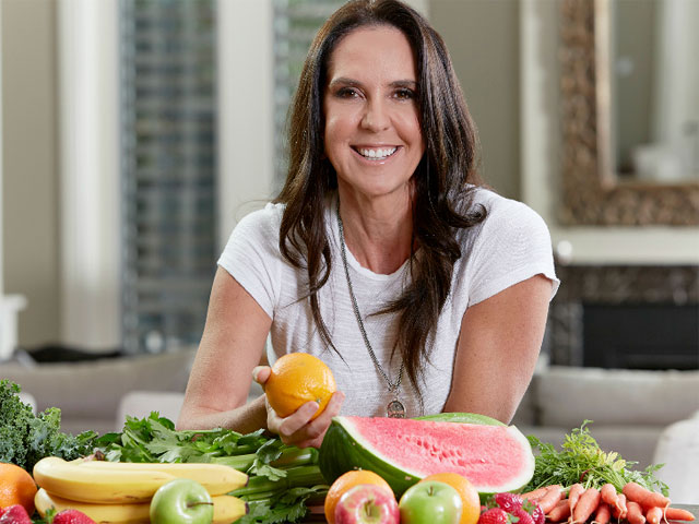 Janine Allis Boost Juice Interview