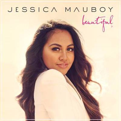 Jessica Mauboy's Beautiful Debuts On ARIA Charts