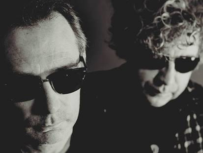 The Jesus And Mary Chain Tour
