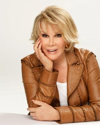 Fashion Police with Joan Rivers