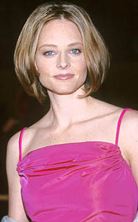 Jodie Foster Panic Room: No Room To Panic For Star Jodie