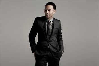 John Legend Love In The Future