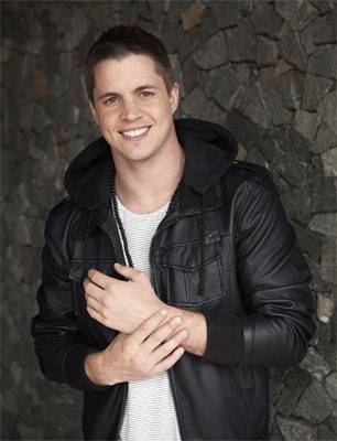 Johnny Ruffo Take It Home Interview