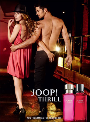 Joop! Thrill
