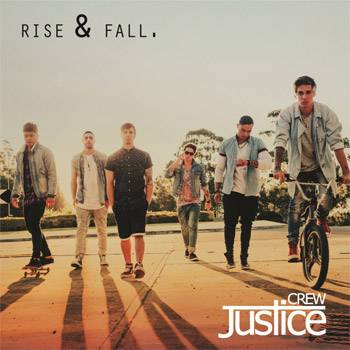 Justice Crew Rise & Fall