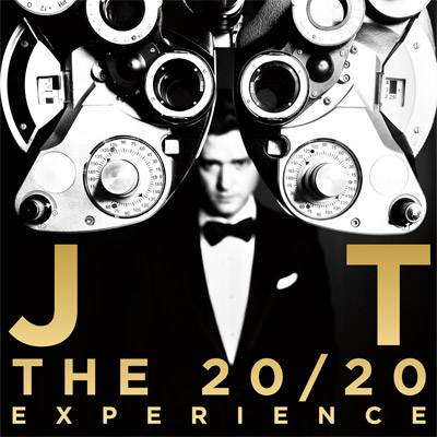 Justin Timberlake.s The 20/20 Experience