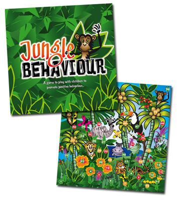 Jungle Behaviour