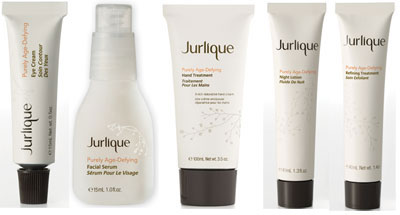 Jurlique Purely Age Defying Collection
