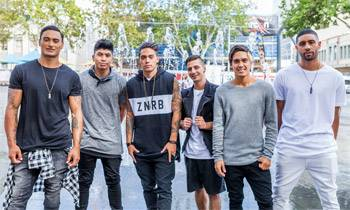 Justice Crew I Love My Life Video