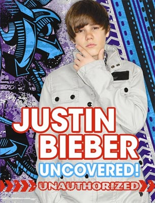Justin Bieber Uncovered
