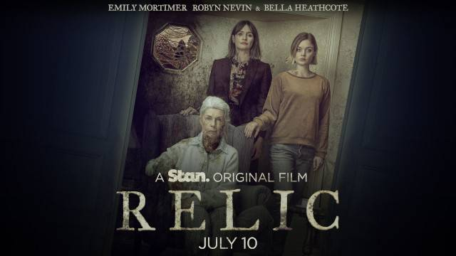 Relic Official Trailer
