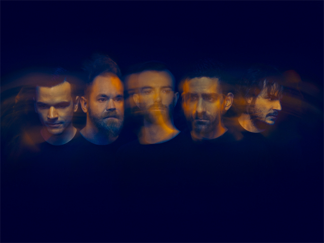 Karnivool 'The Decade Of Sound Awake' National Tour