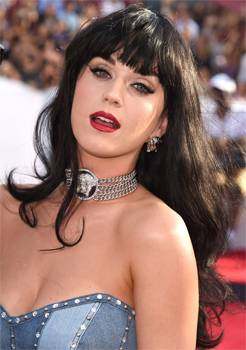 Paul Mitchell: Katy Perry at MTV Video Music Awards