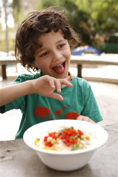Tasty Tips To Keep Kids Loving Lunch