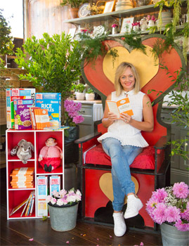 Kellogg's Partners with The Smith Family Charity