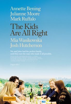 The Kids Are All Right Movie Review