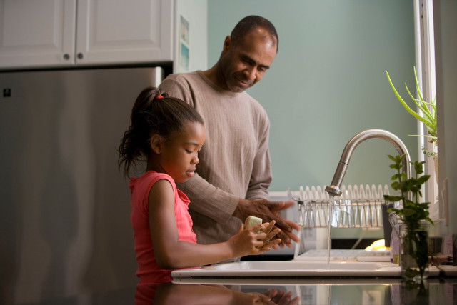 7 Ways to Make House Chores Fun for Kids
